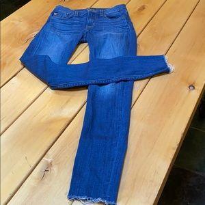 Hudson Jeans High Waisted